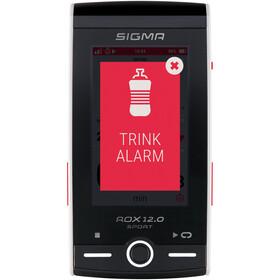 SIGMA SPORT ROX GPS 12.0 Sport Fietscomputer, white
